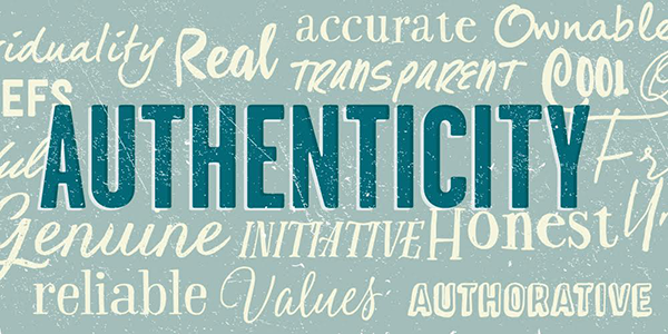 How to Achieve Authenticity in Your Marketing