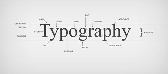typogrophy