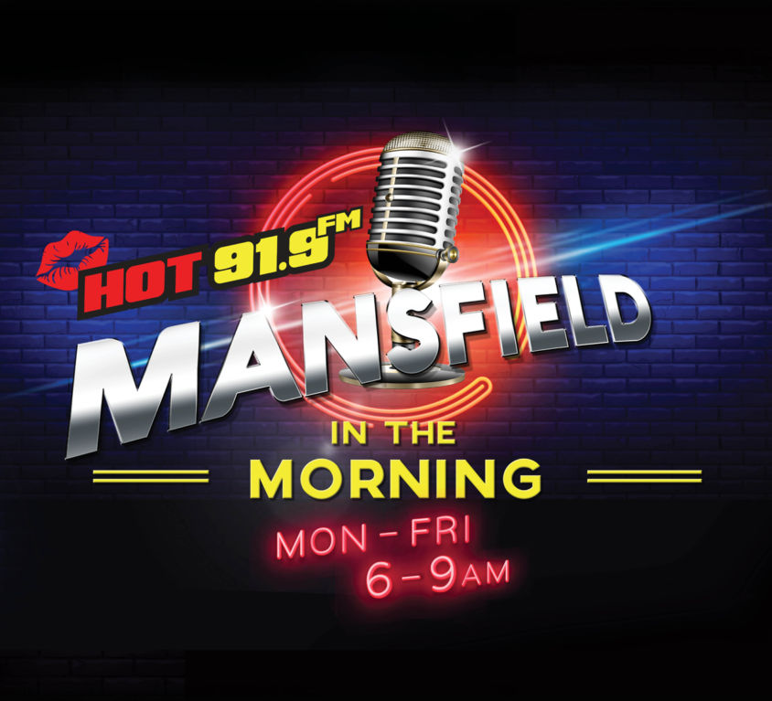 HOT919FM – Mansfield in the Morning