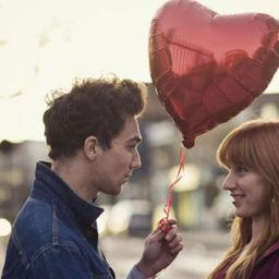 valentines spending